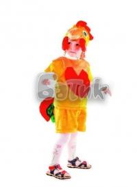 Цыпленок Цыпа   (фурн)