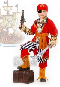 Пират морской  (Бал-маскарад)
