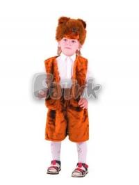 Медведь Топтыгин (премьер-мех)