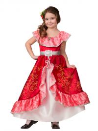 Принцесса Елена из Авалора (текстиль) Дисней