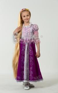 Принцесса Рапунцель   (Зв Маскарад) Дисней
