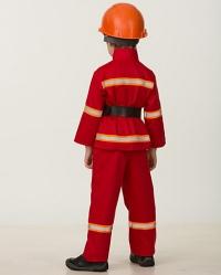 Пожарник (Профессии)