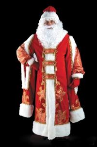Дед   Мороз Царский  (для взрослых)