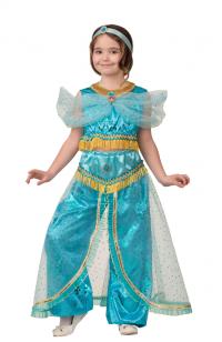 Принцесса Жасмин  (текстиль ) Дисней