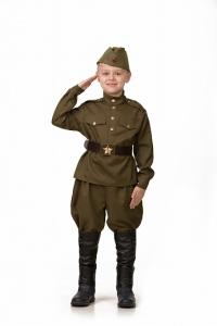 Солдат  детский