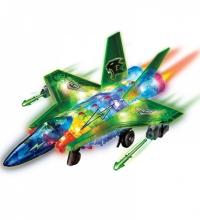 "Конструктор Lite Вrix ""Самолет"" Арт.35814"