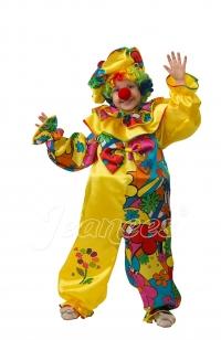 Клоун сказочный (Сказочная страна)