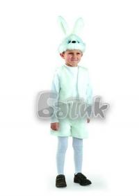 Заяц белый (мех)