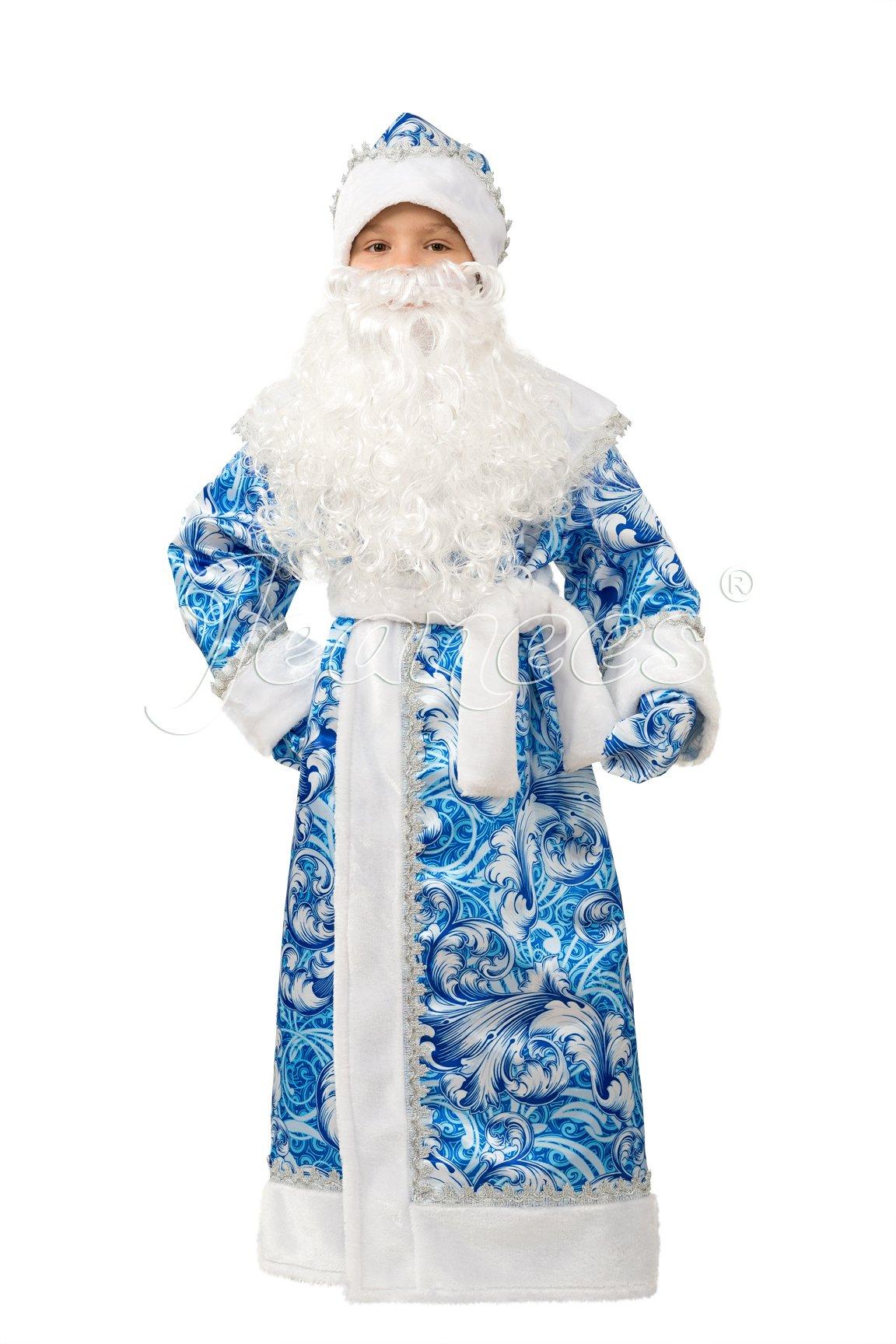 Дед Мороз сказочный детский