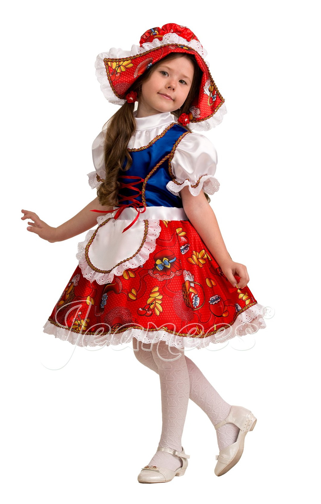 Красная шапочка сказочная (Сказочная страна)