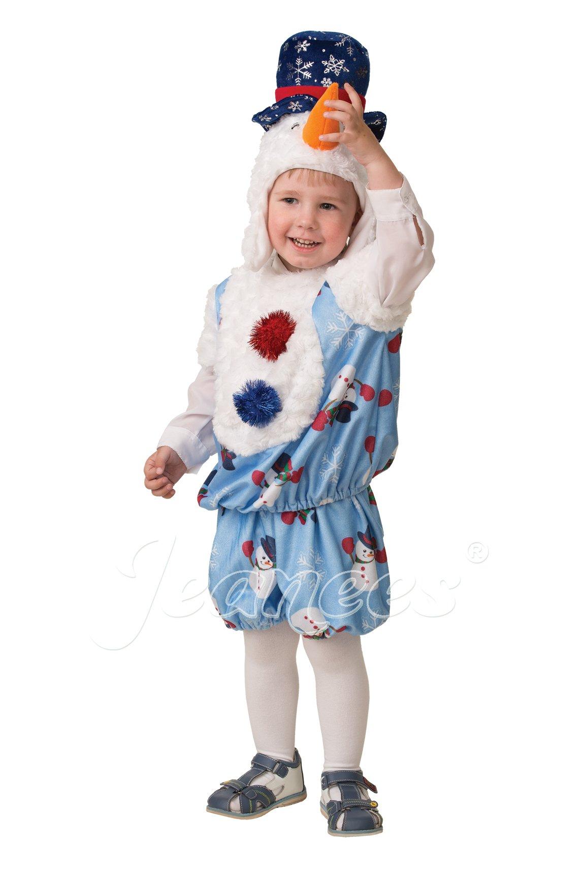 Снеговичок Снежник (Плюшки-зверюшки) видио
