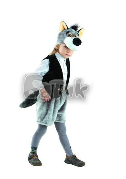Волк Семен (фурн)