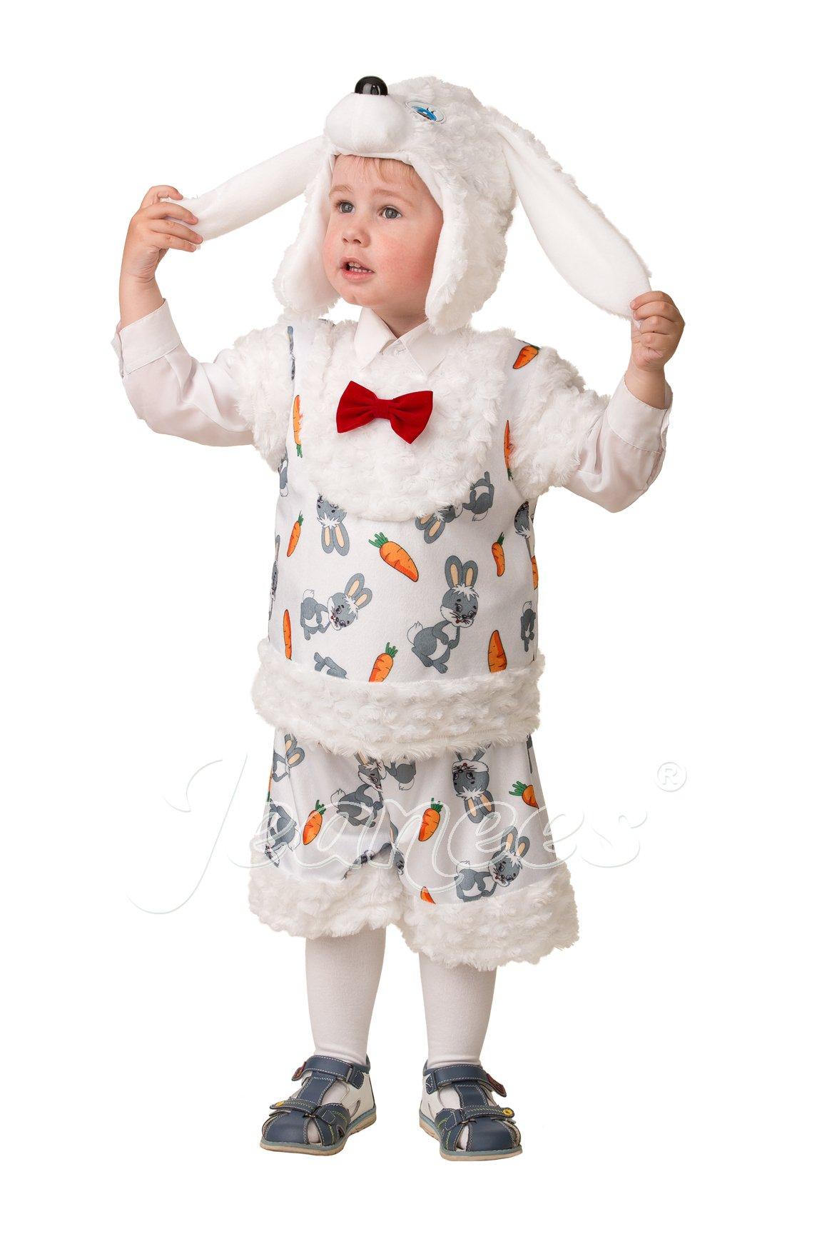 Зайчонок Плутишка (Плюшки-зверюшки) видио