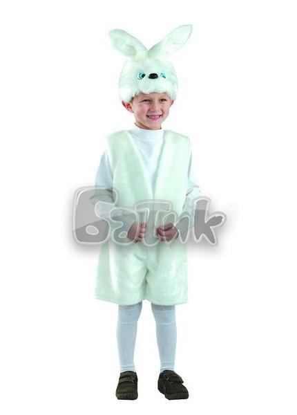 Заяц Ушастик   (премьер-мех)