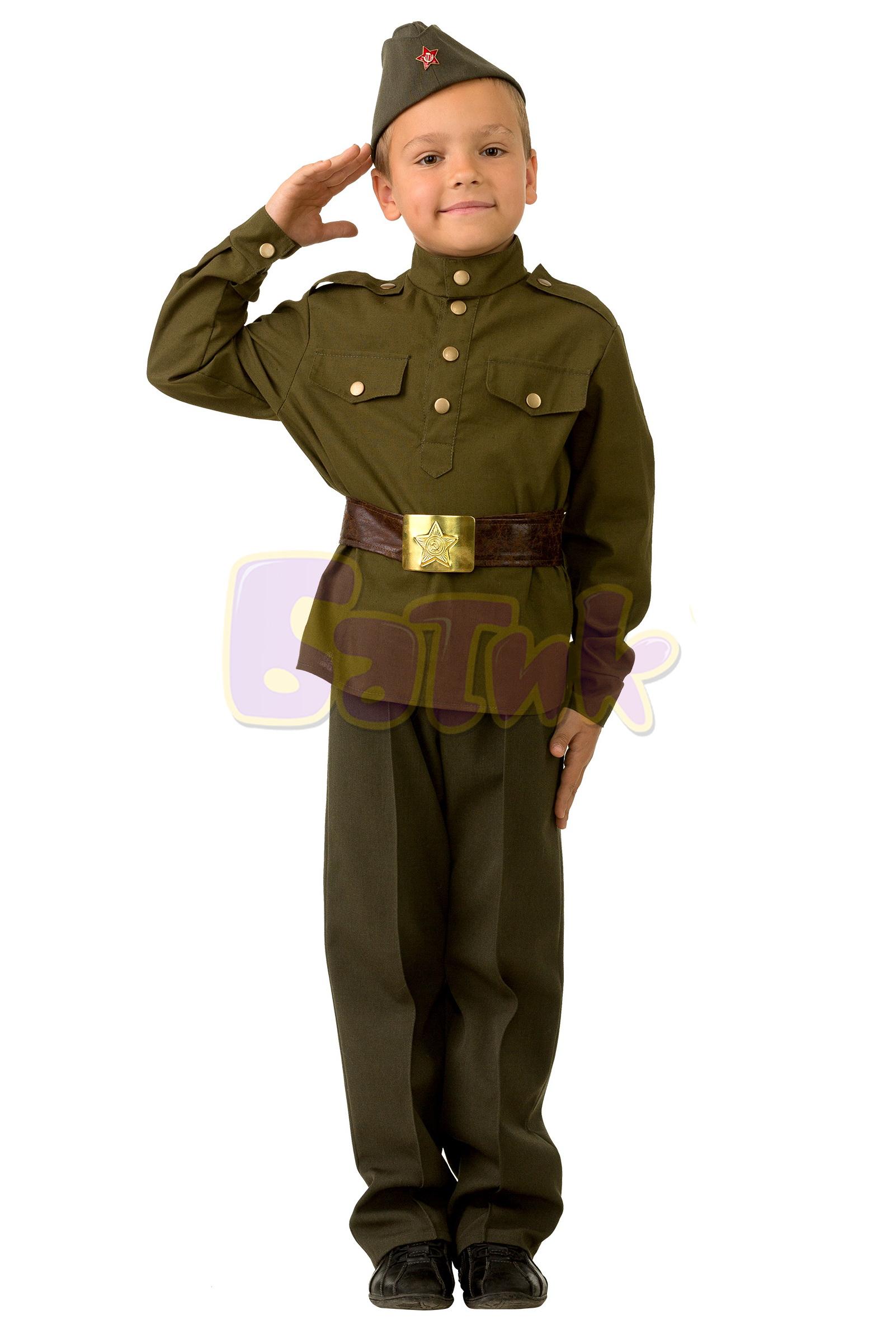 Солдат   (текстиль)