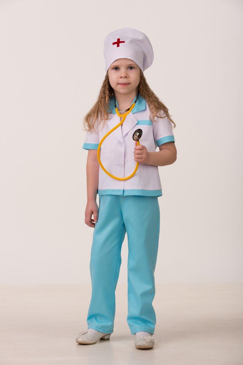 Медсестра - 2 (Профессии)