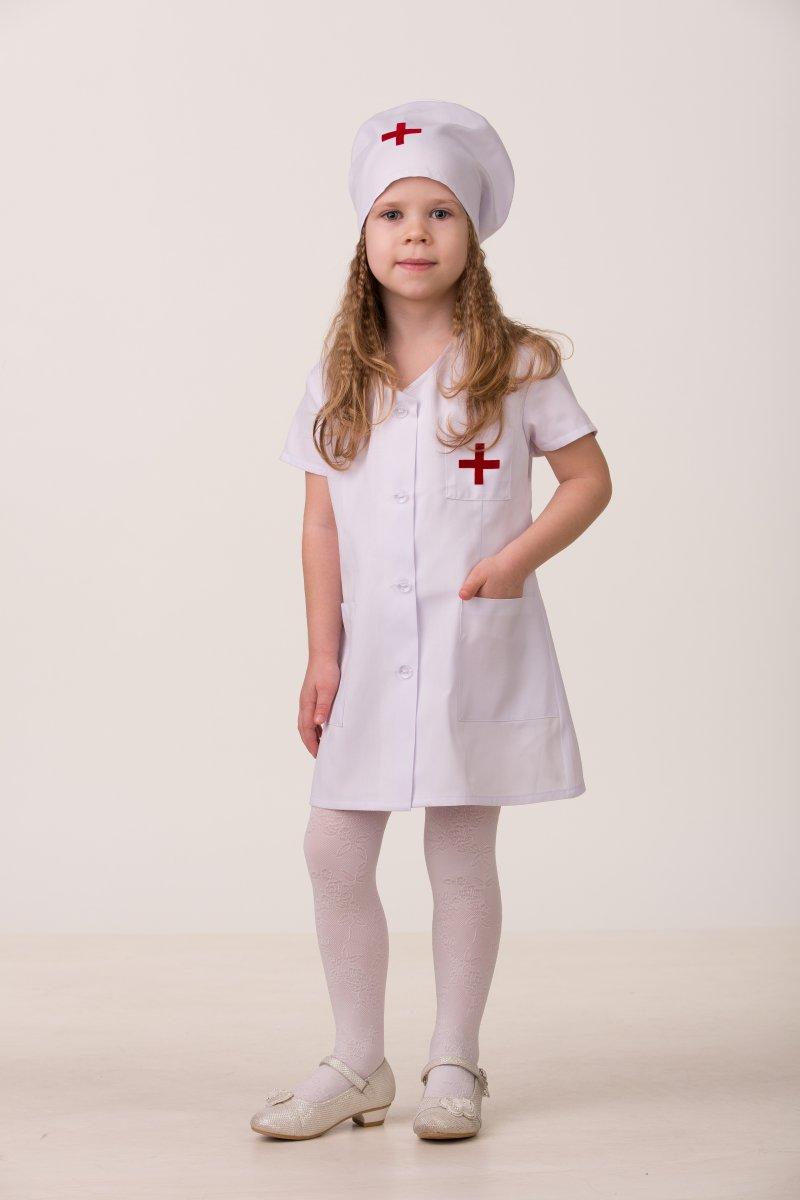 Медсестра - 1 (Профессии)