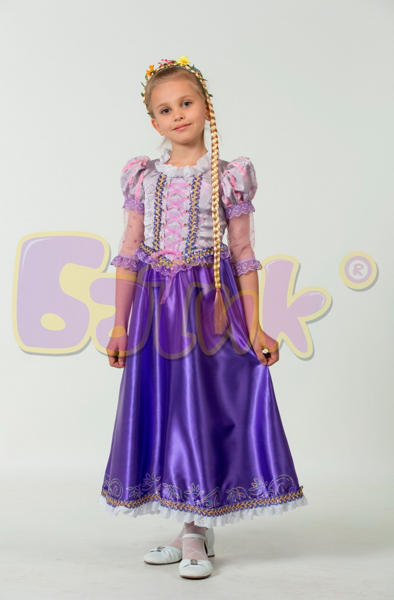 Принцесса Рапунцель   (текстиль ) Дисней
