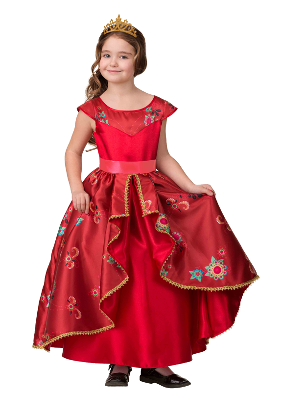 Принцесса Елена из Авалора (Зв. маскарад) Дисней