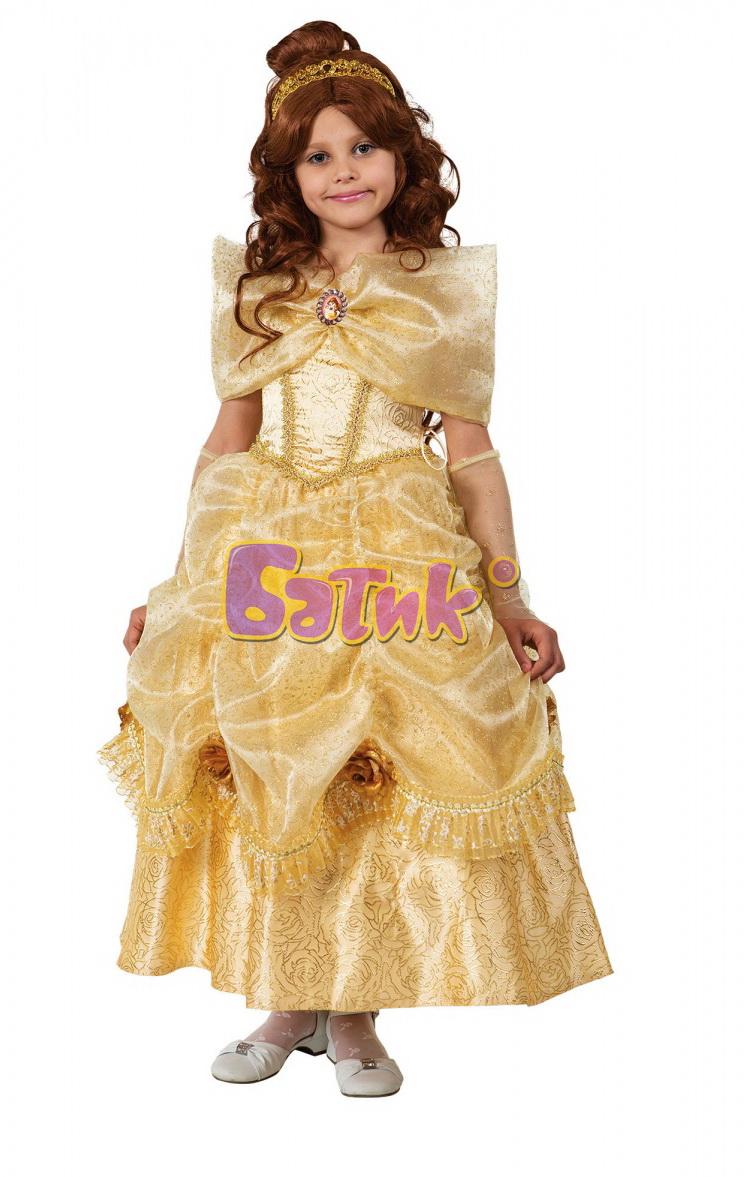 Принцесса Белль (Зв Маскарад) Дисней