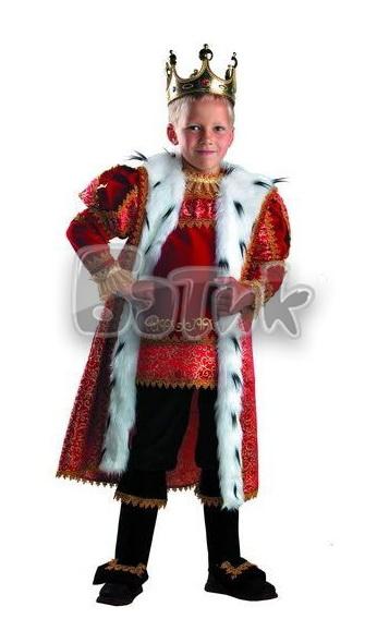 Король  (К-премьер)