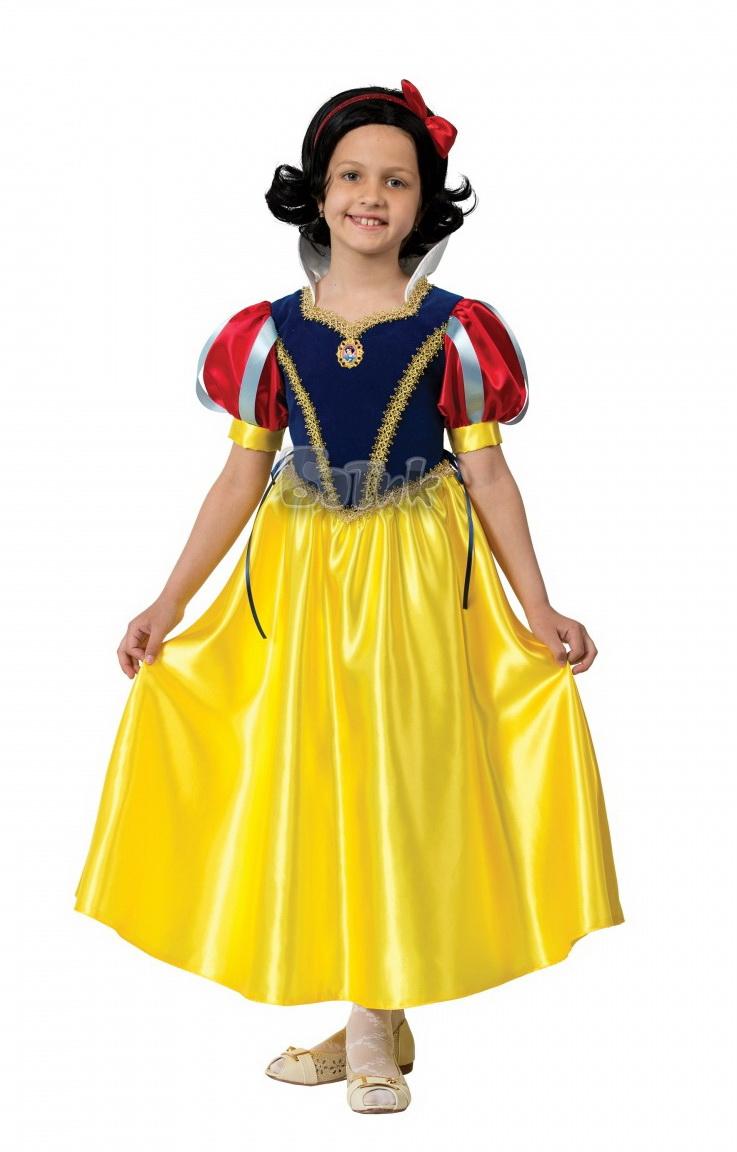 Принцесса Белоснежка (текстиль ) Дисней