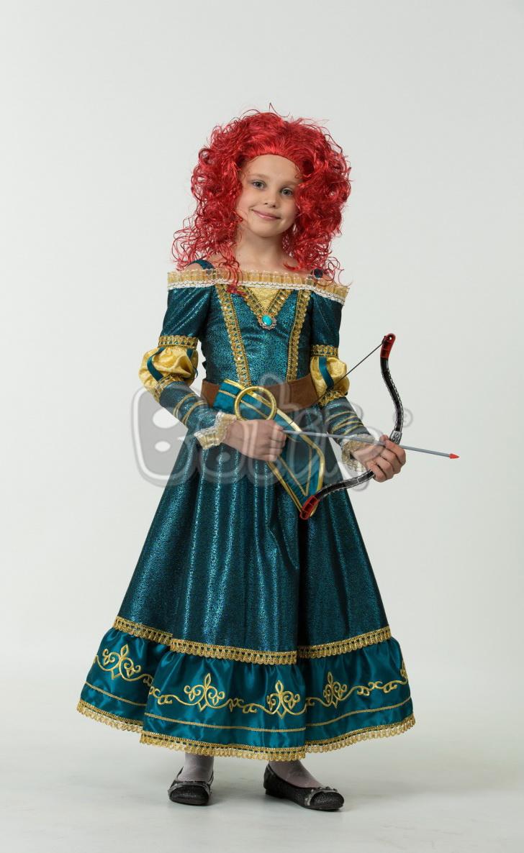 Принцесса Мерида (Зв Маскарад) Дисней
