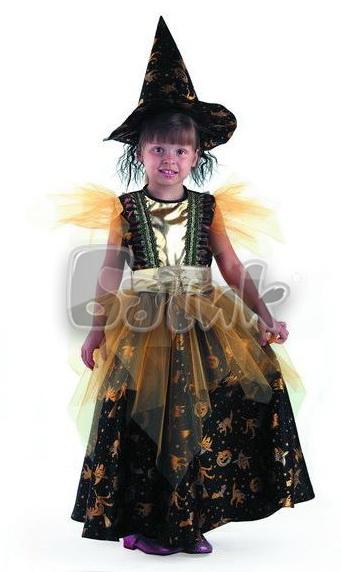 Ведьма Золотая (К-премьер)