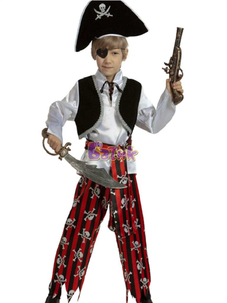 Пират  (текстиль )