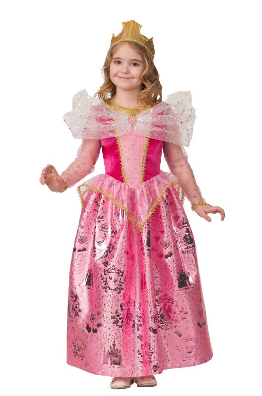 Принцесса Аврора (текстиль принт ) Дисней
