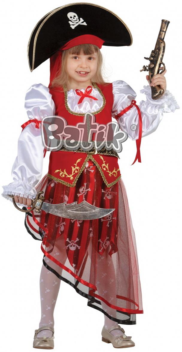 Пиратка  (текстиль )