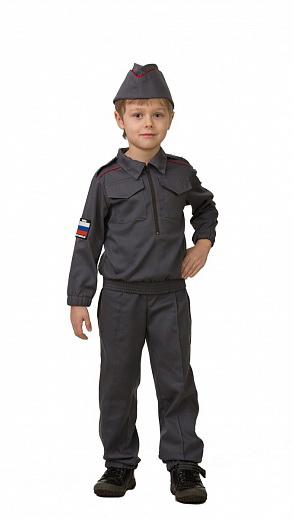 Полицейский (Профессии)
