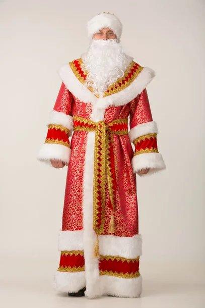Дед Мороз Княжеский  (для взрослых) Новинка