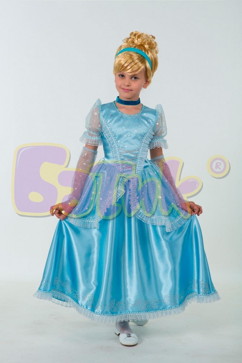 Принцесса Золушка  (текстиль ) Дисней