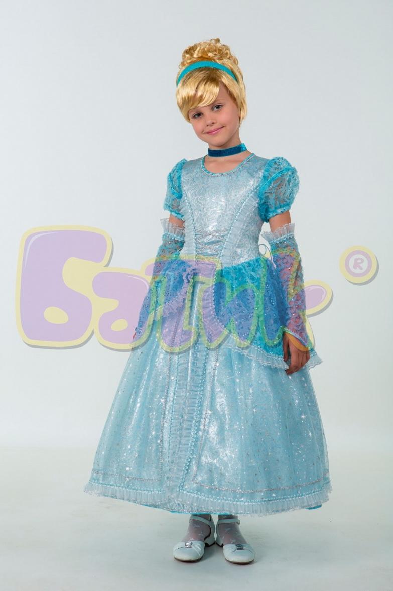 Принцесса  Золушка  (Зв Маскарад)