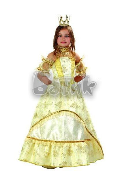 Золушка   Принцесса -золотая  (Зв Маскарад)