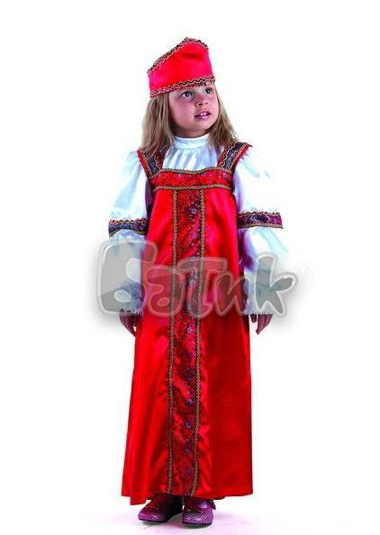Марья-искусница  ( текстиль  )